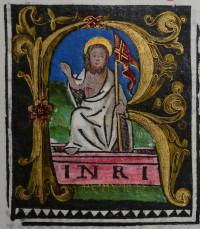Pécsi Misekönyv, Velence, 1499 - Pannonhalmi Főapátsági Könyvtár