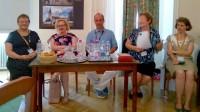 A Magyar Könyvtárosok Egyesülete (MKE) 2019. július 3-5-ig Székesfehérváron szervezte 51. vándorgyűlését, melynek címe Hiteles hely - mindenhol, mindenkinek volt.